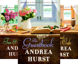 Madrona Island Series (3 Book Series) by  Andrea Hurst