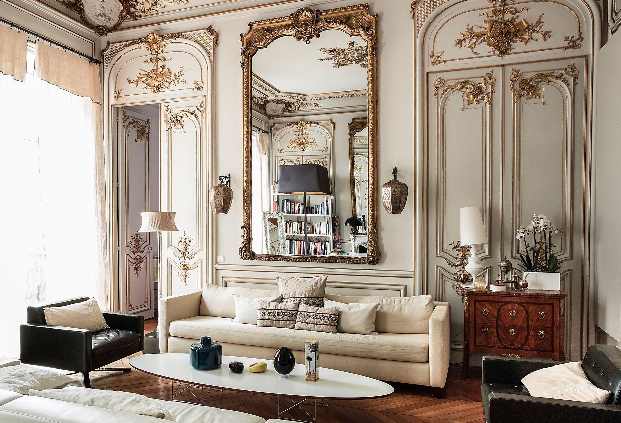 paris, we love you!: romantic & modern parisian style | home decor