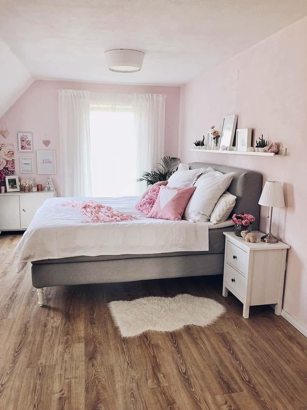Schlafzimmer Update – Boxspringbett & Interior – Fashion Kitchen