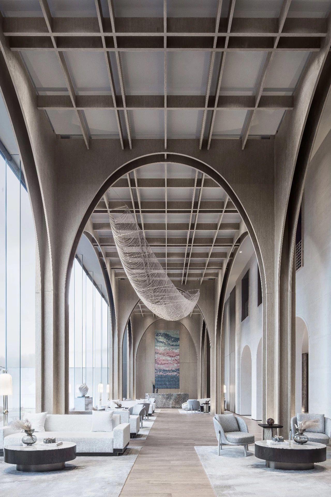Commerciallobby In 2020 Hotel Lobby Design Hotel Interior Design Hotel Architecture