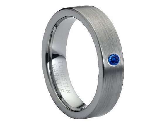 Personalized Engraved Tungsten Carbide Wedding Ring      About Tungsten Carbide    Tungsten Carbide is the hardest of all metals. It is