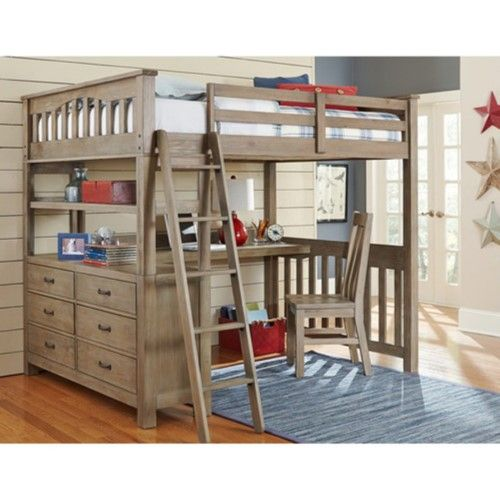 Ne Kids Loft Beds