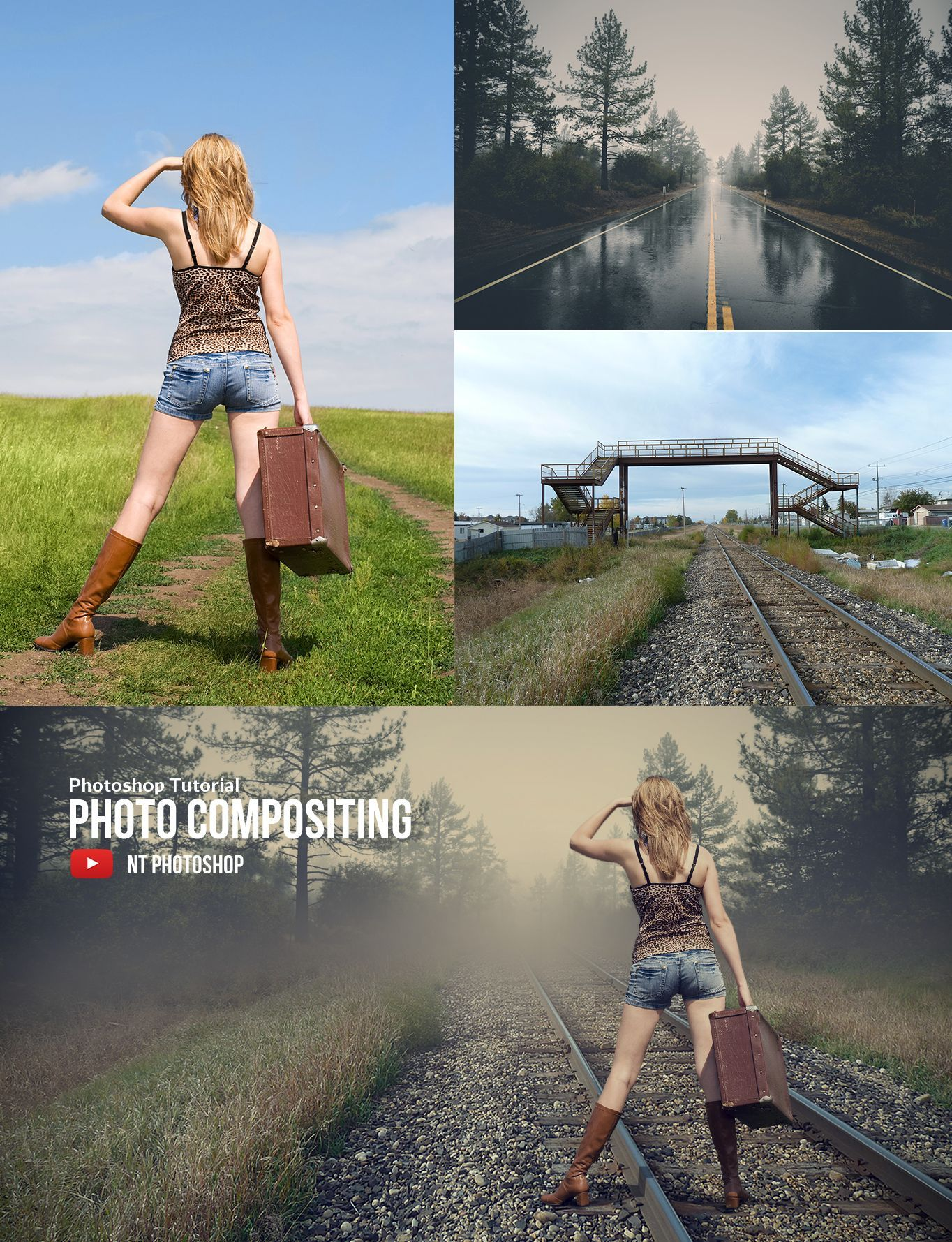 How to create a composite image in photoshop tutorial https how to create a composite image in photoshop tutorial https baditri Images