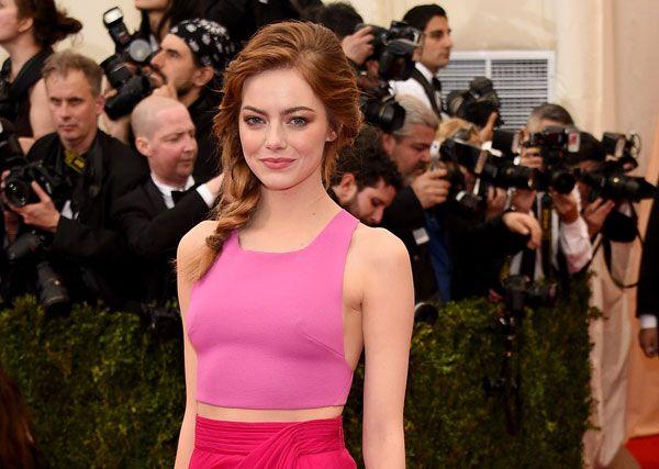 11 Gorgeous Celebrity Redheads -Cosmopolitan.com