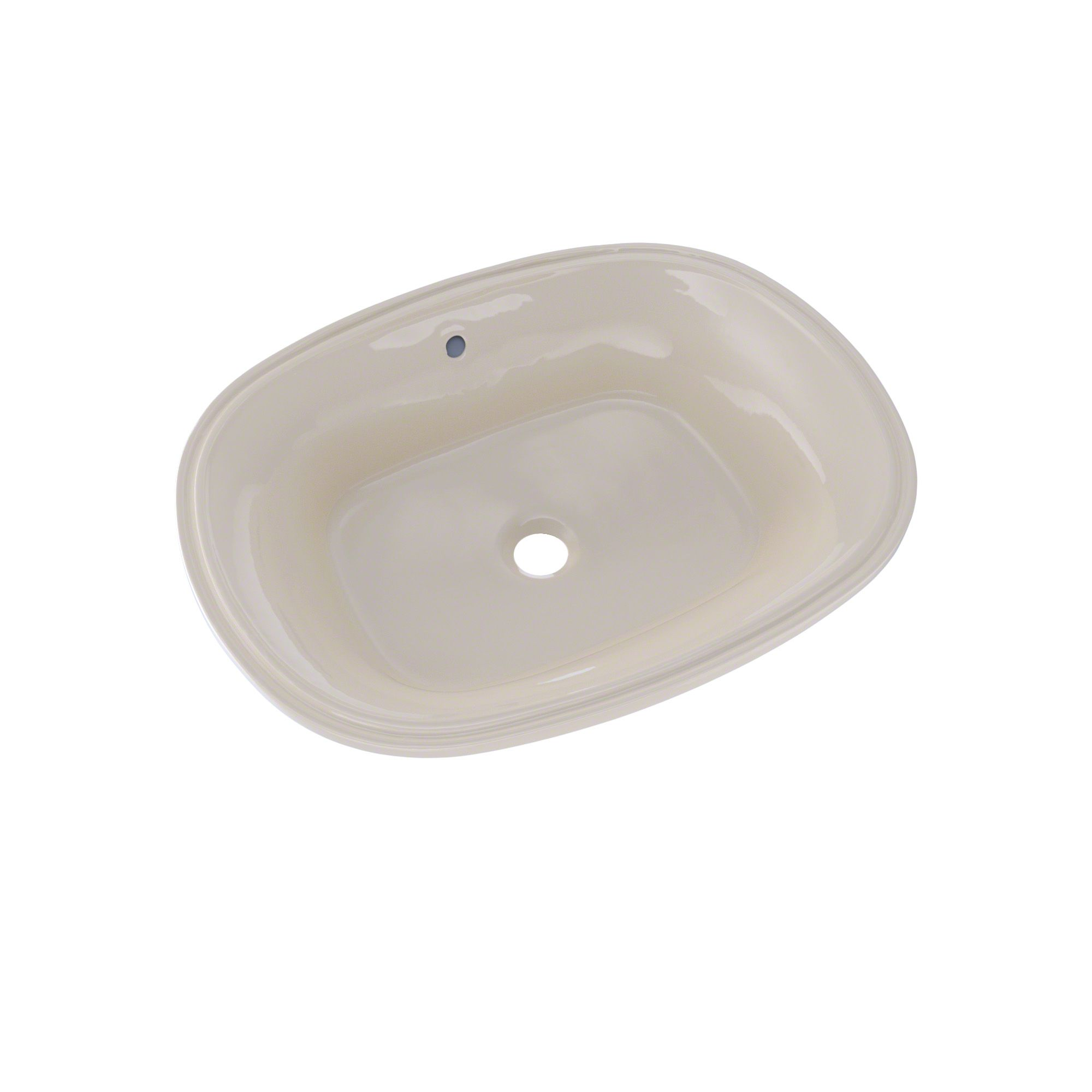 Toto Maris 20 5 16 X 15 9 16 Oval Undermount Bathroom Sink With Cefiontect Sedona Beige Lt481g 12 Undermount Bathroom Sink Sink Wall Mounted Bathroom Sinks