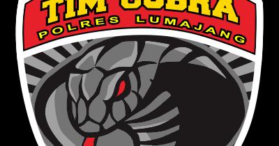 Logo Tim Cobra Polres Lumajang Png Dan Cdr Google Drive