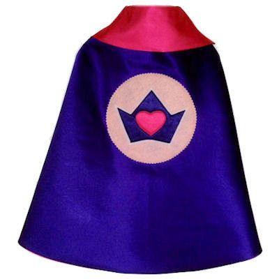 princess superhero cape princess superhero cape girls dress up cape
