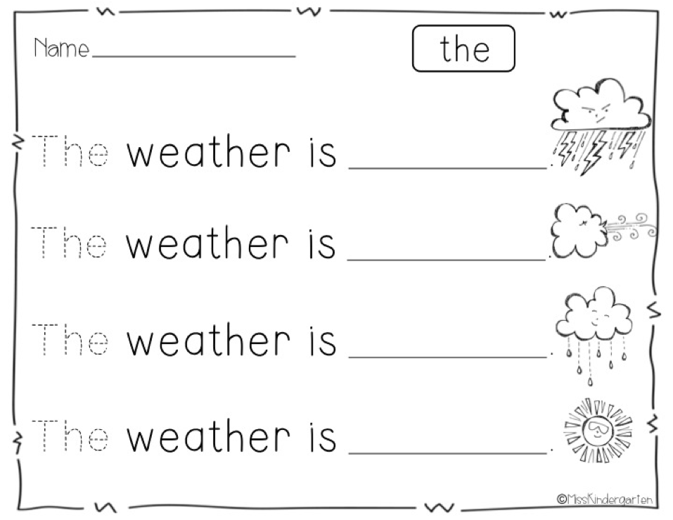 Spring Spring Pinterest Kindergarten Teaching