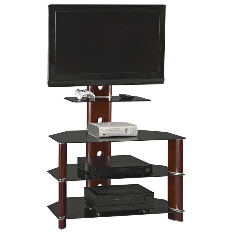 Tall TV Stand for Bedroom – Tall TV stand is one thing which we ...