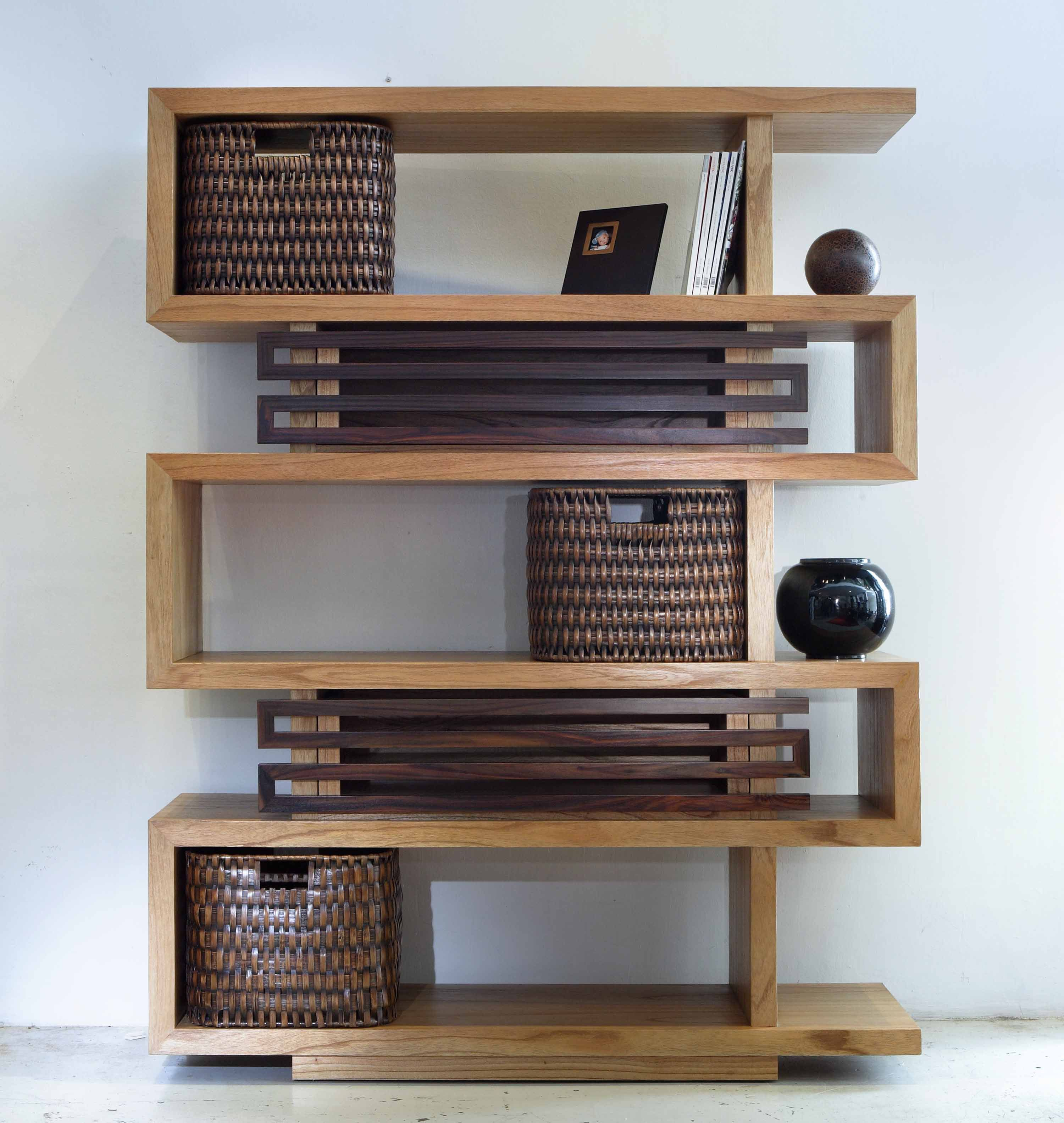 bookshelf furniture home palmer extend angled product largestandard bookcase bookcases office arhaus productwidezoom
