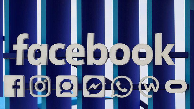 Icymi Facebook Pierde Gas En Europa Redes Sociales Migrantes