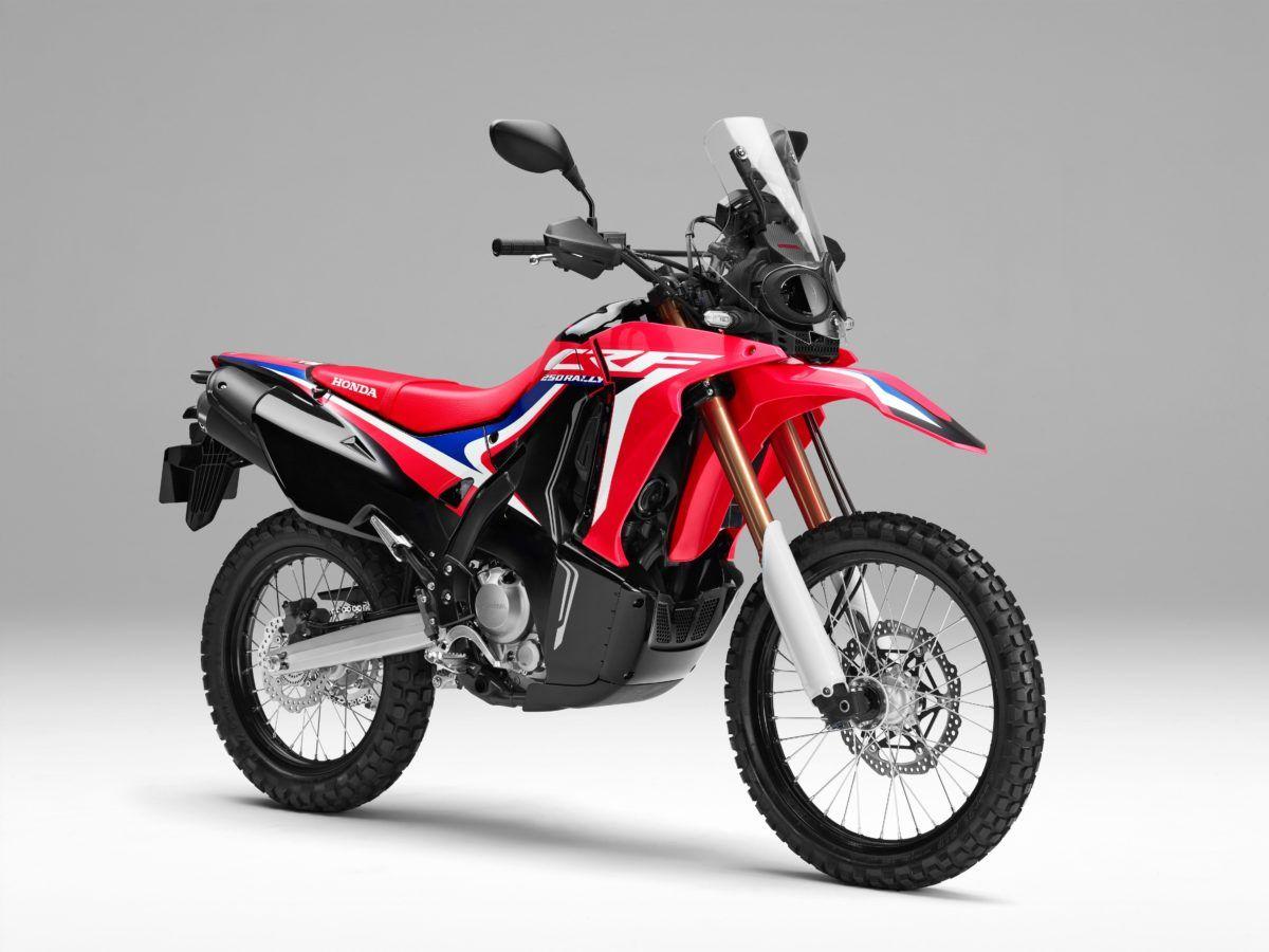 Nuove Honda Crf 2020 Sulla 250 Le Novità Maggiori Driveandride Com Honda Auto Nuove Auto