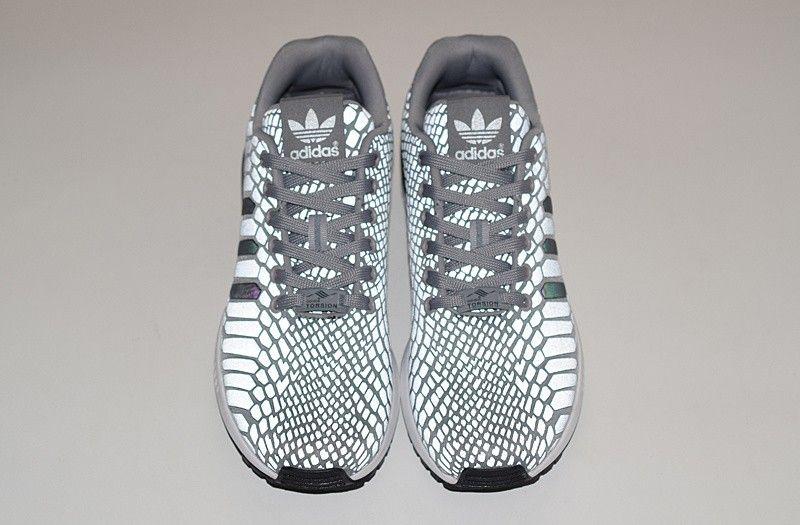 Adidas el Originals ZX Flux Hombres OnixOnixWhite OnixOnixWhite Reflective1 Flux en el 4fd5ee5 - immunitetfolie.website