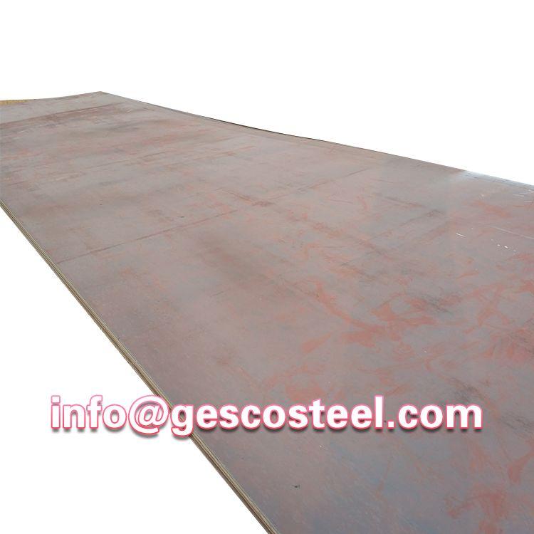 Astm A36 Hot Rolled Steel Plate Steel Plate Corten Steel Plates