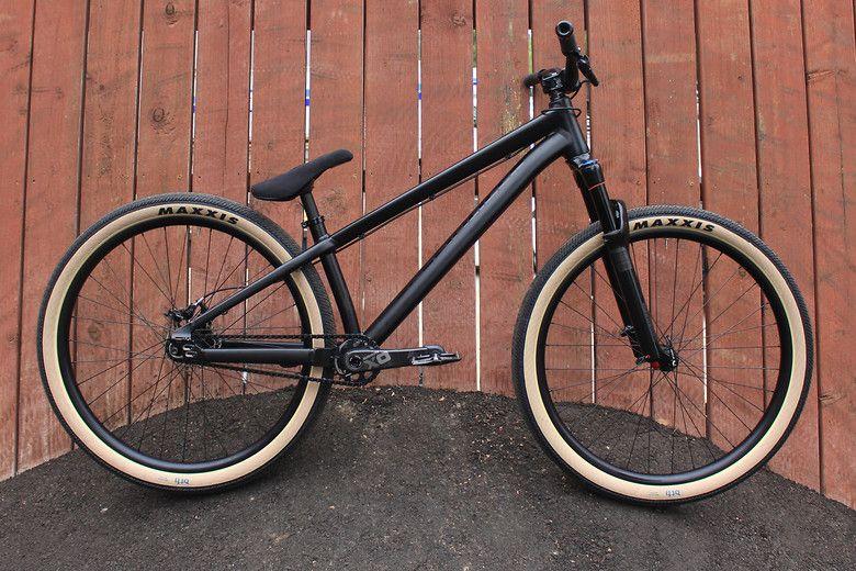 P 3 Blackbird Specialized P Series Downhill Bike Moutain Bike