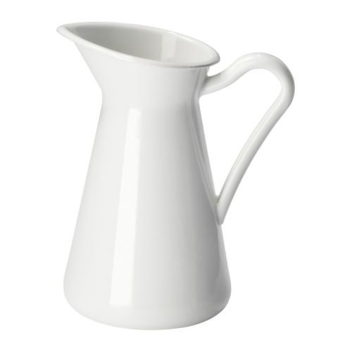 Sockerrt Vase White In 2018 Wedding Inspiration Pinterest