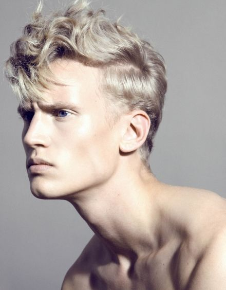 How To Look Like A Dane Blonde Male Models Character Inspiration Male Male Face