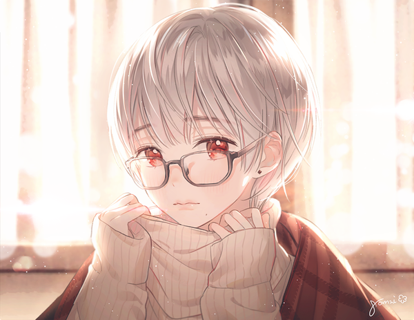 Red Eye Lens Flare Png
