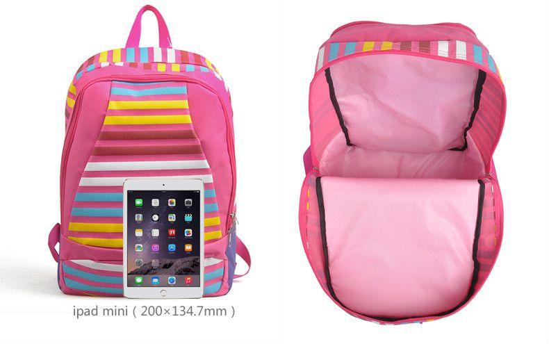 7871aa11f2d7 New Models School Bag For Children