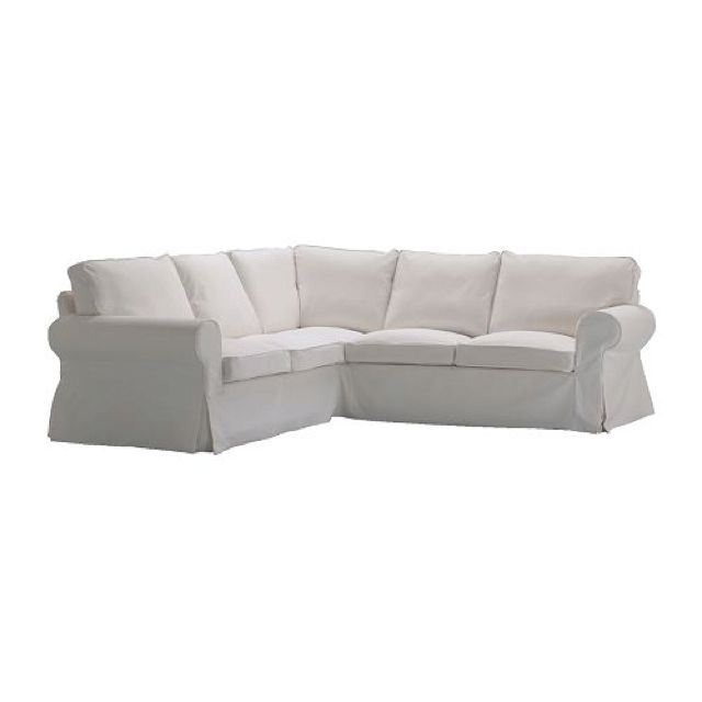 Everyone will probably think I'm crazy with 2 boys but I want a white couch!!