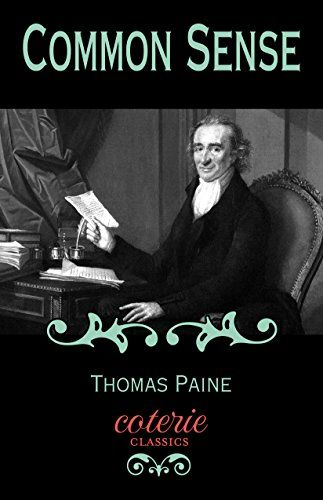 Common Sense Coterie Classics With Free Audiobook By Th