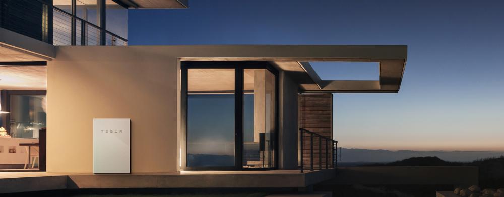 Powerwall The Tesla Home Battery In 2020 Best Solar Panels Powerwall Solar Panels