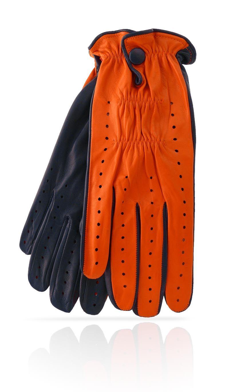 Golf Uomo Guanti uomo in pelle agnello disponibili in 4 colori ... 87606afb9219