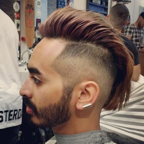 Excellent 1000 Images About Short Hairstyle For Men On Pinterest Short Hairstyles Gunalazisus