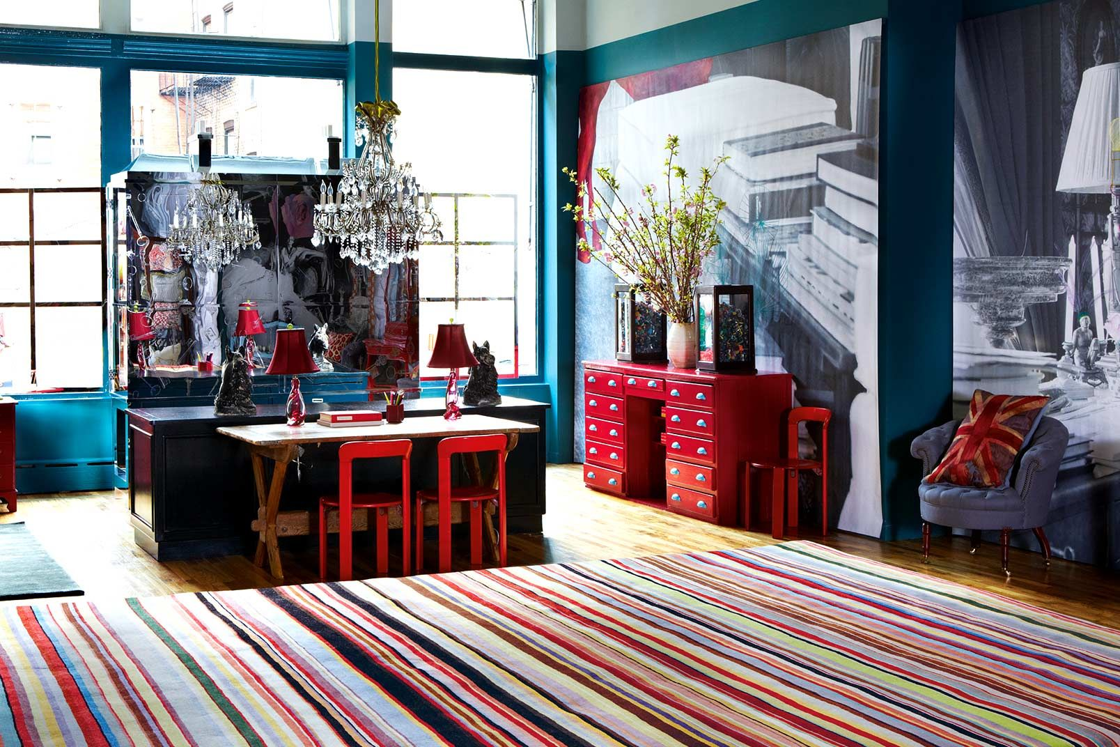 new york soho the rug company ej client ideas products