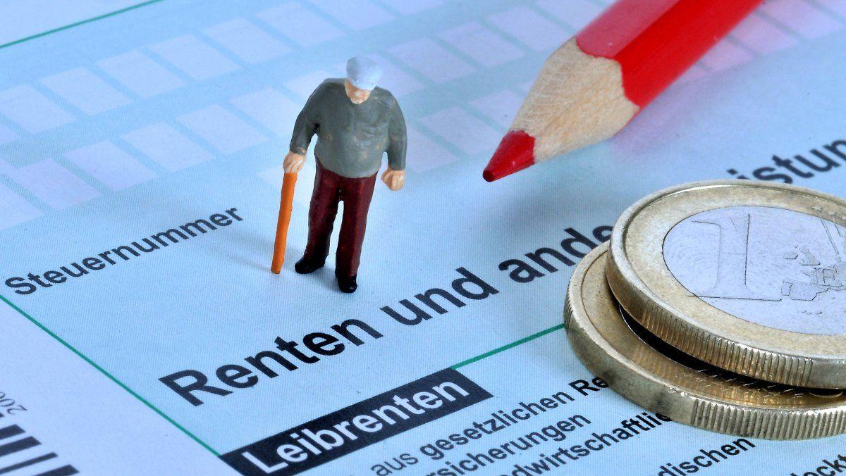 Müssen Rentner Kirchgeld Zahlen