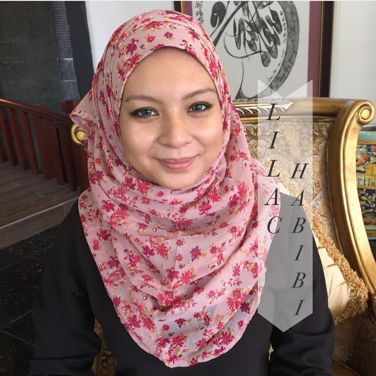 Bokitta Hijab Follow instagram: Bokitta_pinfreehijab Bokitta