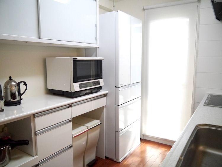 整理収納から考えた冷蔵庫選びのポイント 整理収納 整理 収納