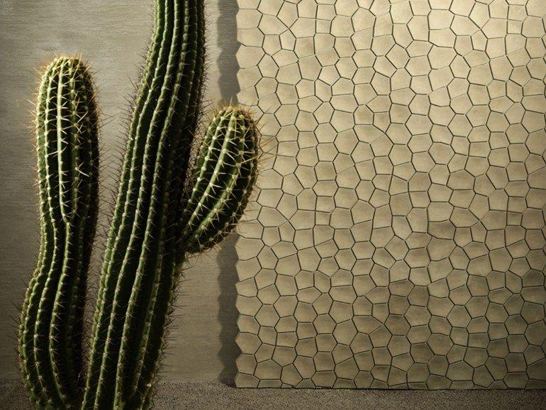 3D Wandpaneel ARIDO by 3D Surface Design Jacopo Cecchi