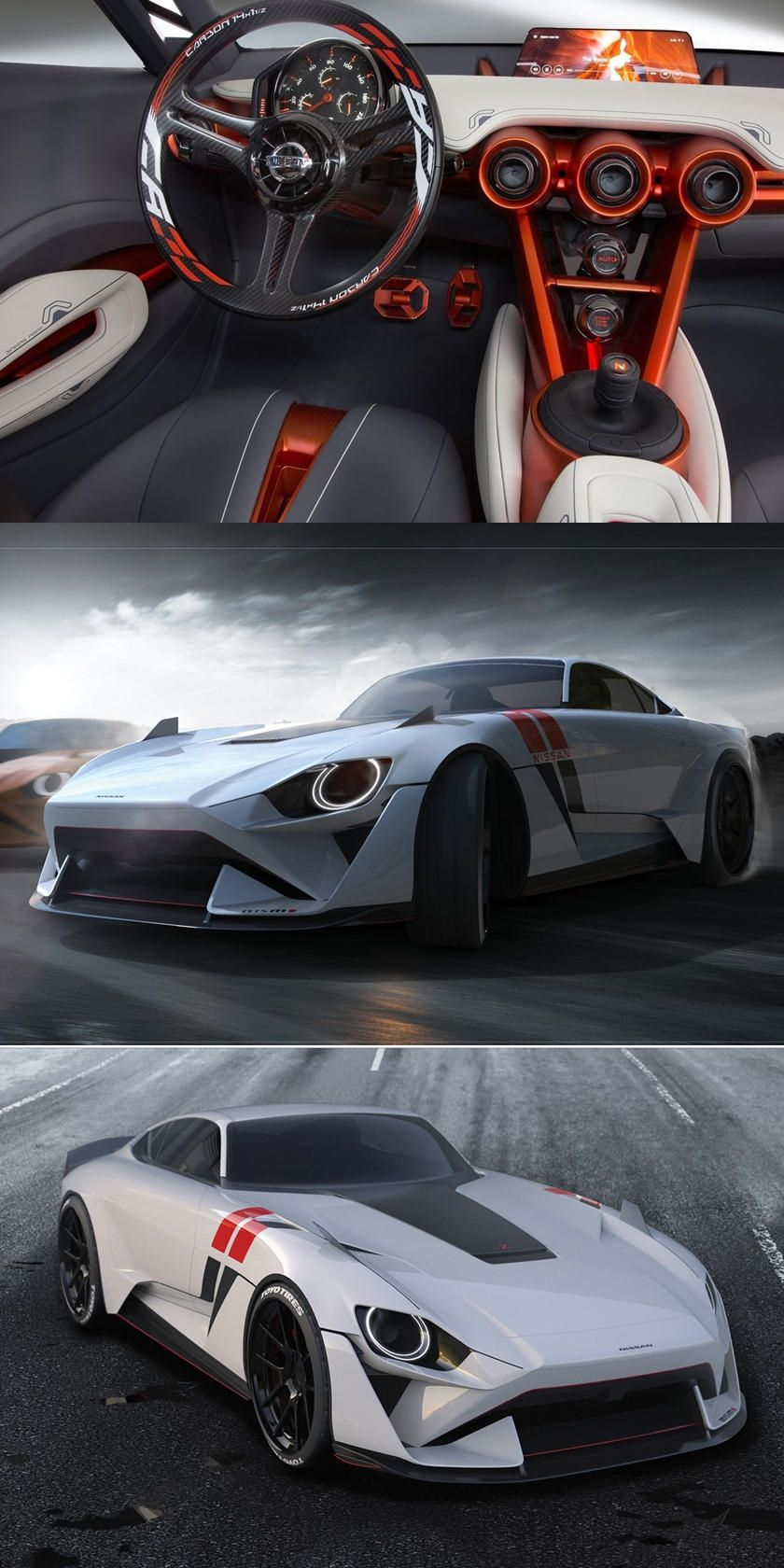 The Nissan 400z Could Be In Trouble Nissan Is Developing A New Z Car That Much Is Certain But Will It Ever Make It To Mar In 2020 Nissan Nissan