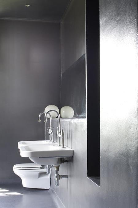 Palette Paints Ralph Lauren Regent Metallics Paint Remodelista Silver Metallic Paint Interior Wall Paint Paint Shades
