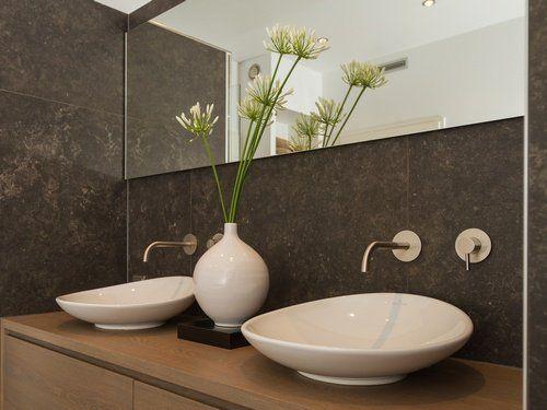 Afbeeldingsresultaat voor luxe badkamers