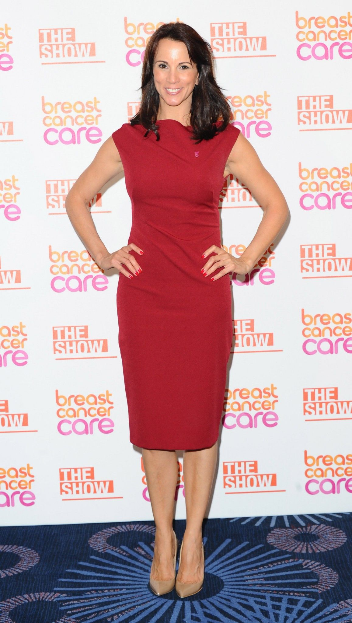Pin on Andrea Mclean