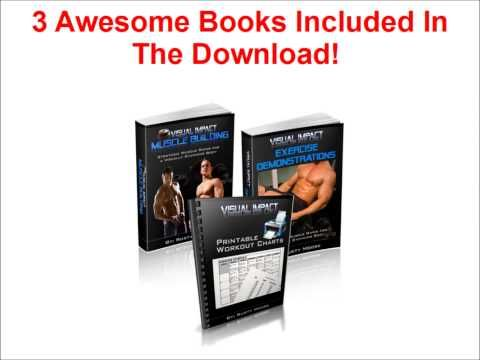 Visual Impact Muscle Building Youtube Video Review #visual_impact_muscle_building_review #visual_impact_muscle_building