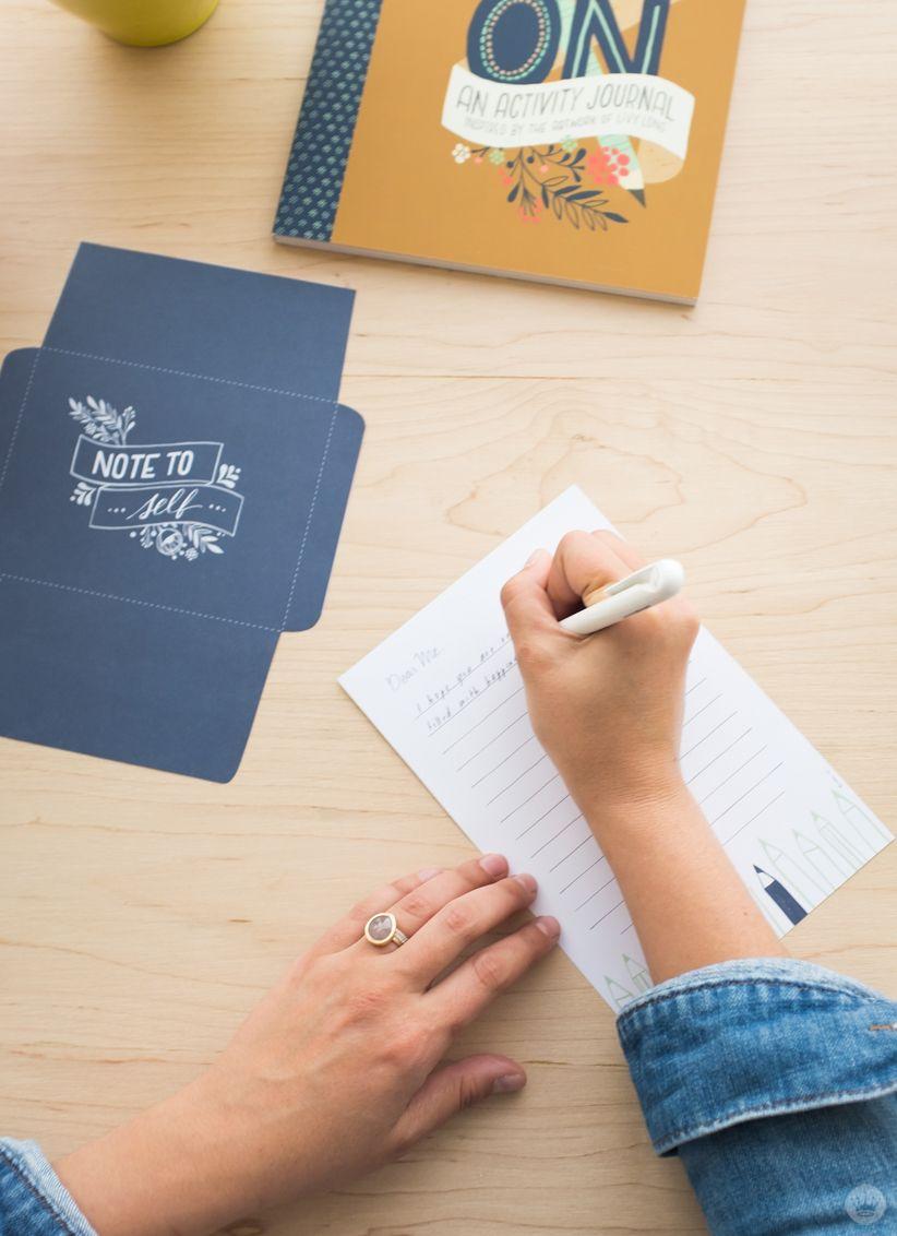 12+ Letter to future self ideas ideas