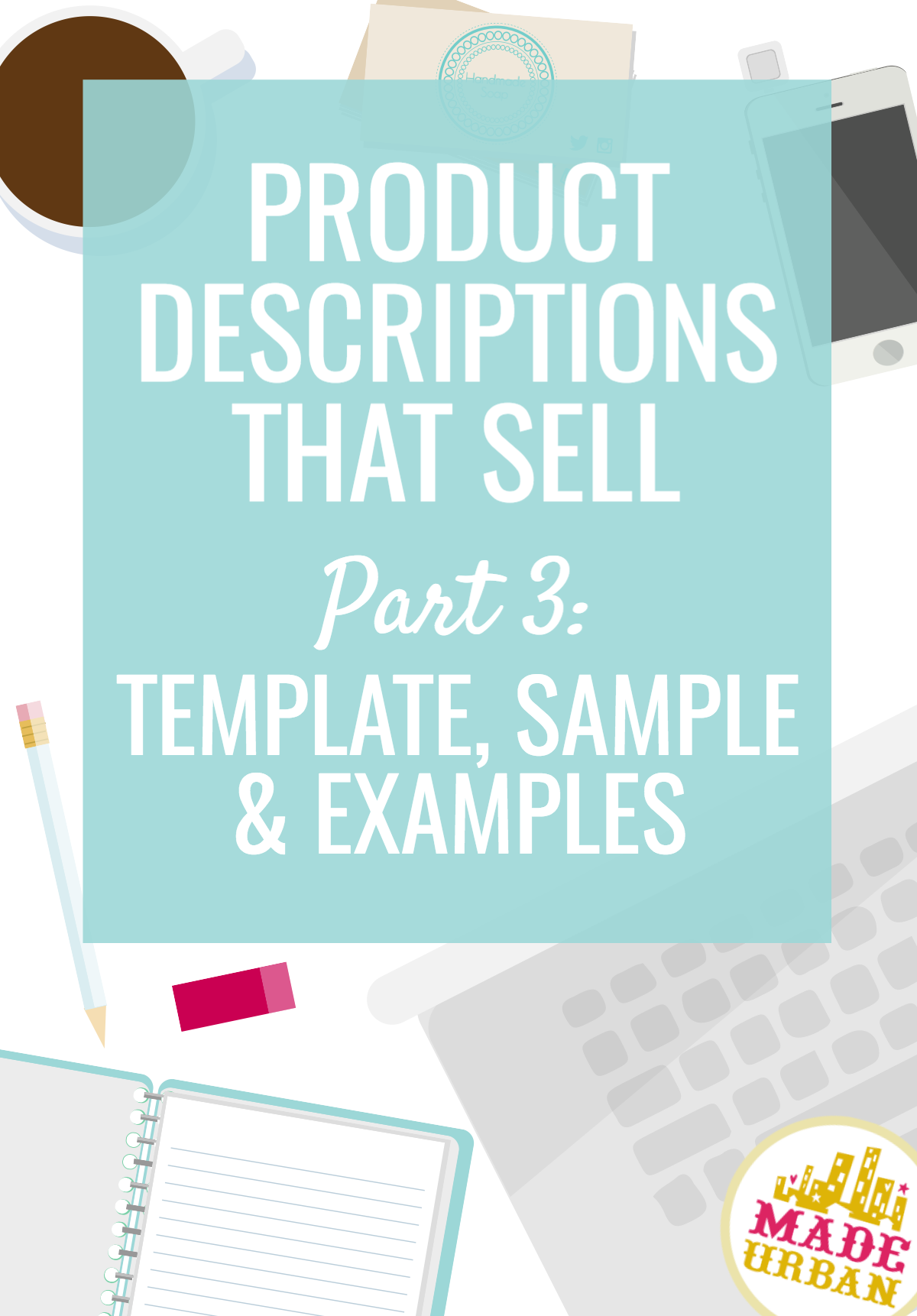 Product Descriptions That Sell Template  Sample  Template Easy