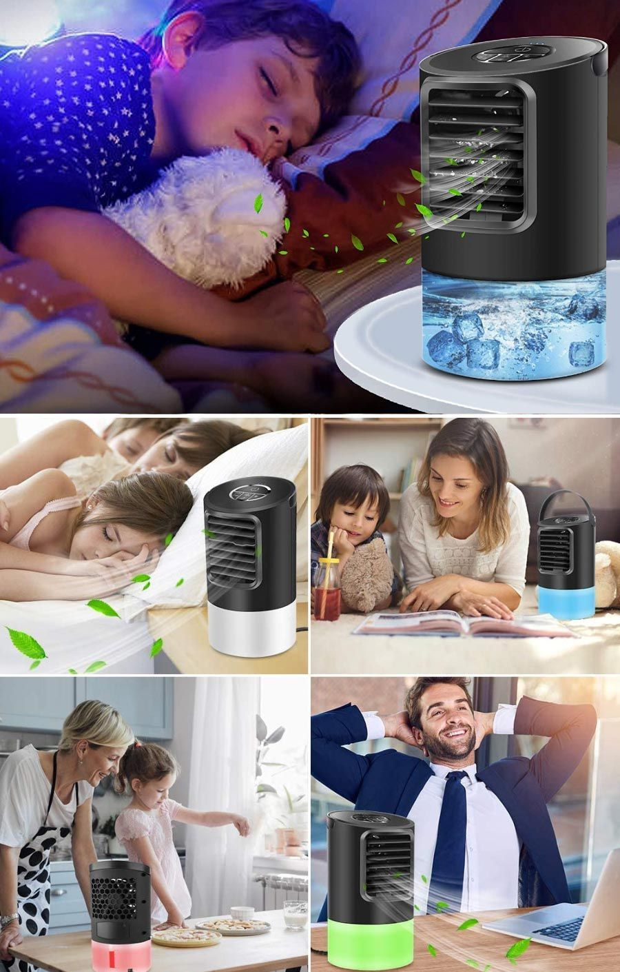 11 Best Air Conditioners For a Small Apartment That Need