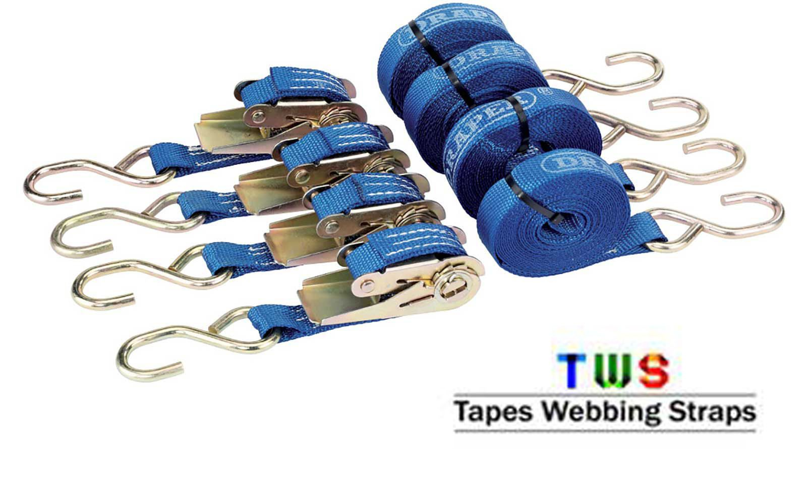 We are a manufacturers of ratchet tie down. Different