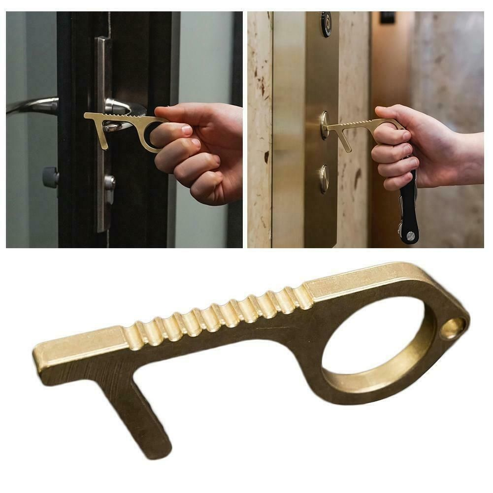 Pin On Open Doors Tool