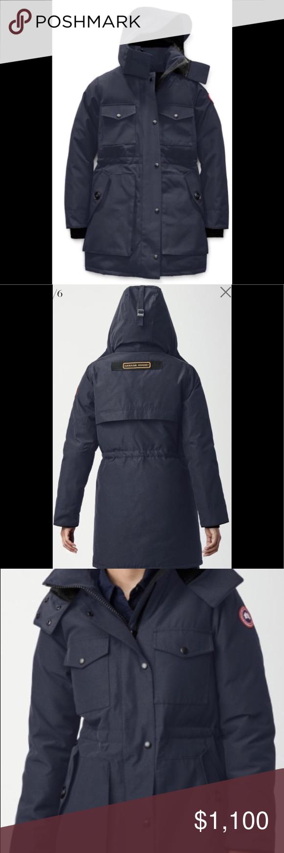 Canada Goose Gabriola Parka Xs Clothes Design Fashion Design Fashion Tips