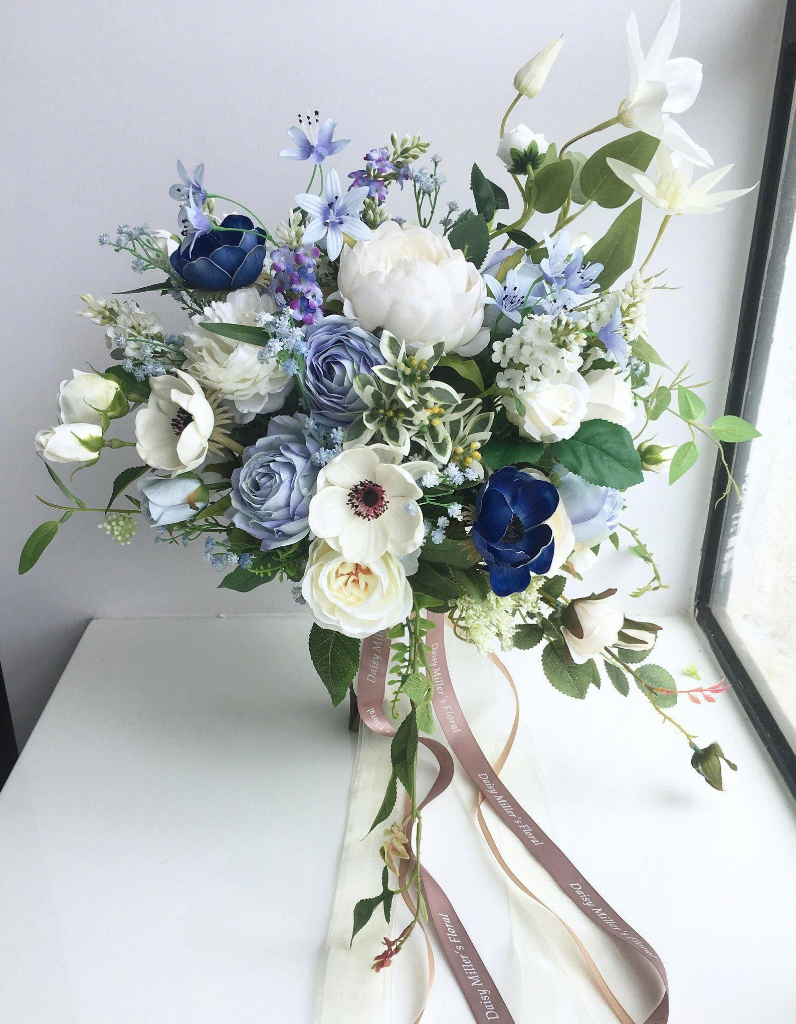 So It S Most Likely You Know Individuals Who Have Actually Utilized Their Services O In 2020 Blue Wedding Bouquet Floral Wedding Decorations Beautiful Wedding Flowers