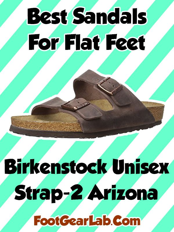 For Flat Feet - Most Comfortable Shoes