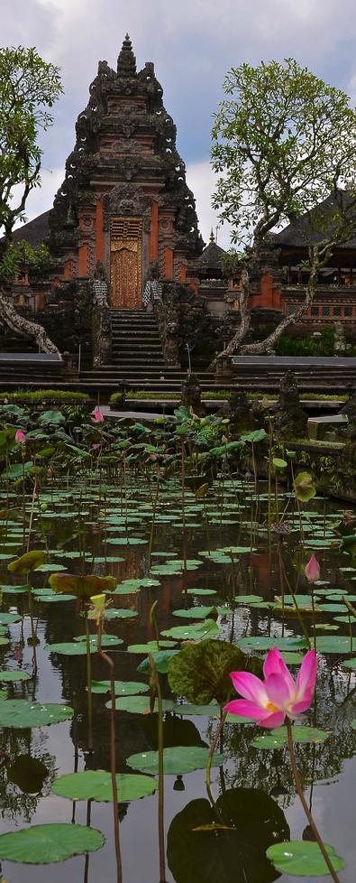 Bali, la isla de los dioses #traveldestination #Bali
