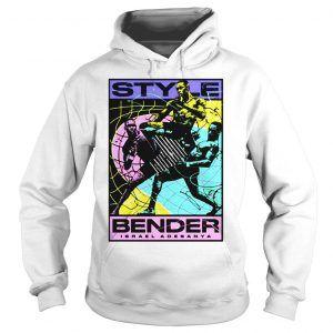 Stylebender reebok shirt