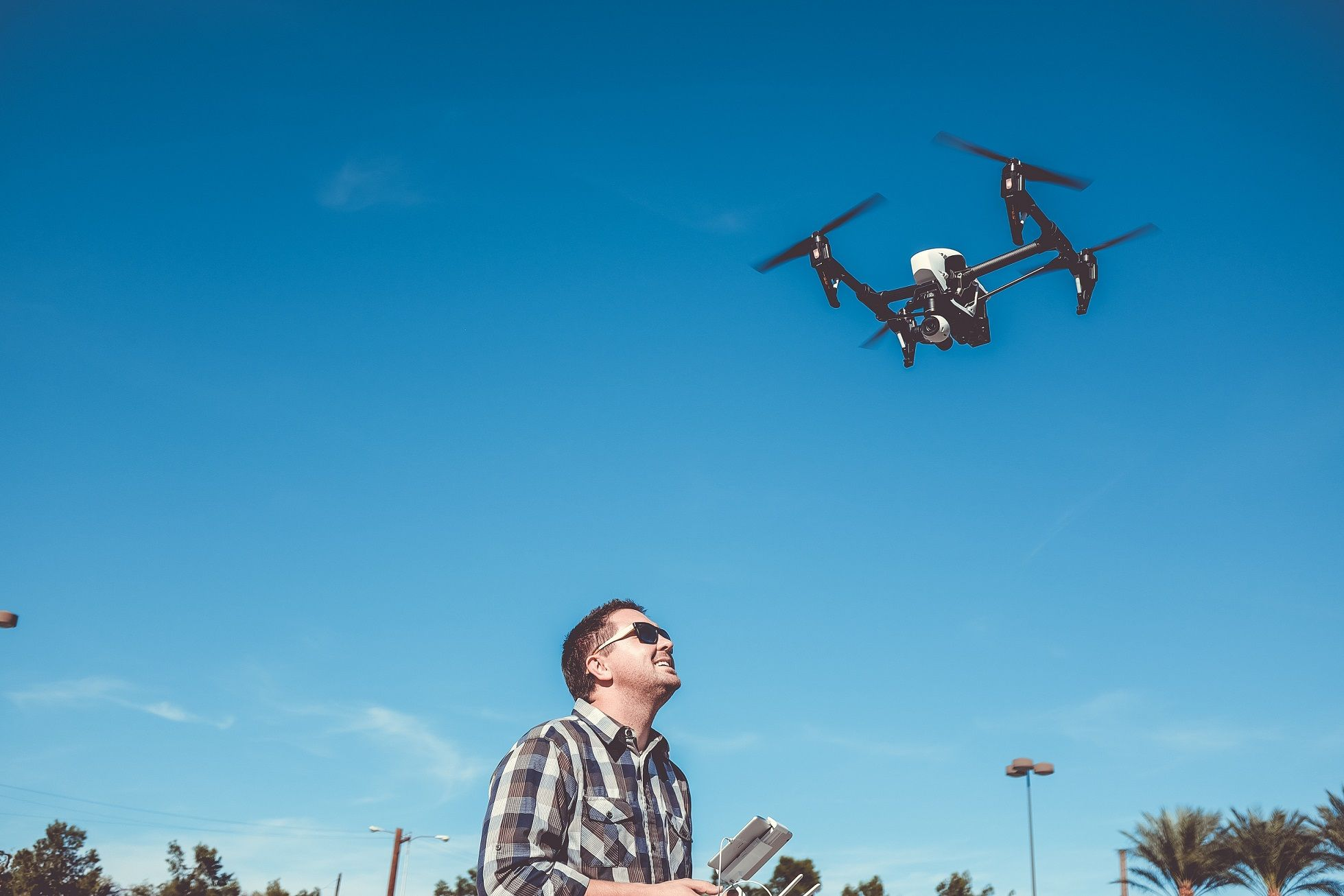 How To Get A Drone License A Step By Step Guide To The Faa Part 107 Certification Process Drone Business Drone Photography Uav