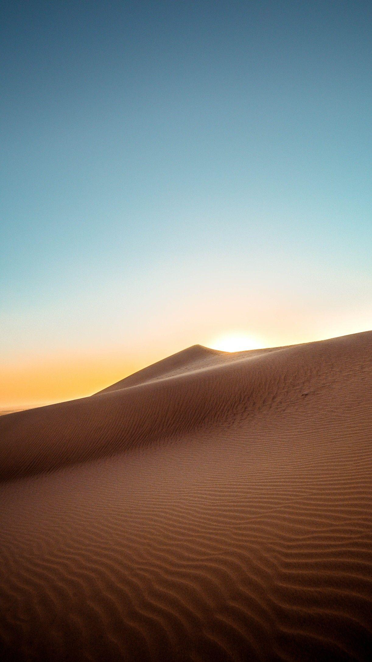 Desert Sand Wallpaper Background Amoled Landscape Wallpaper Landscape Background Landscape Photography
